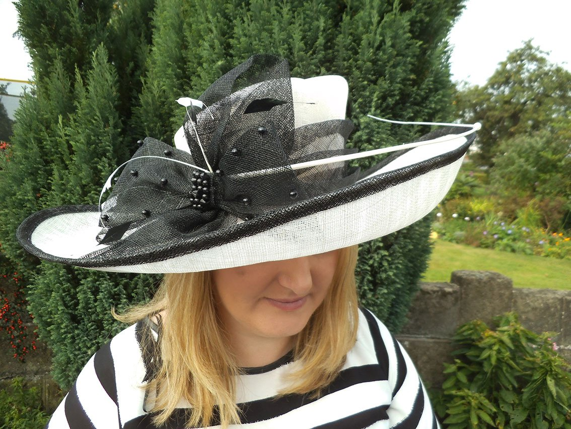 Ladies Day Hats Cheshire
