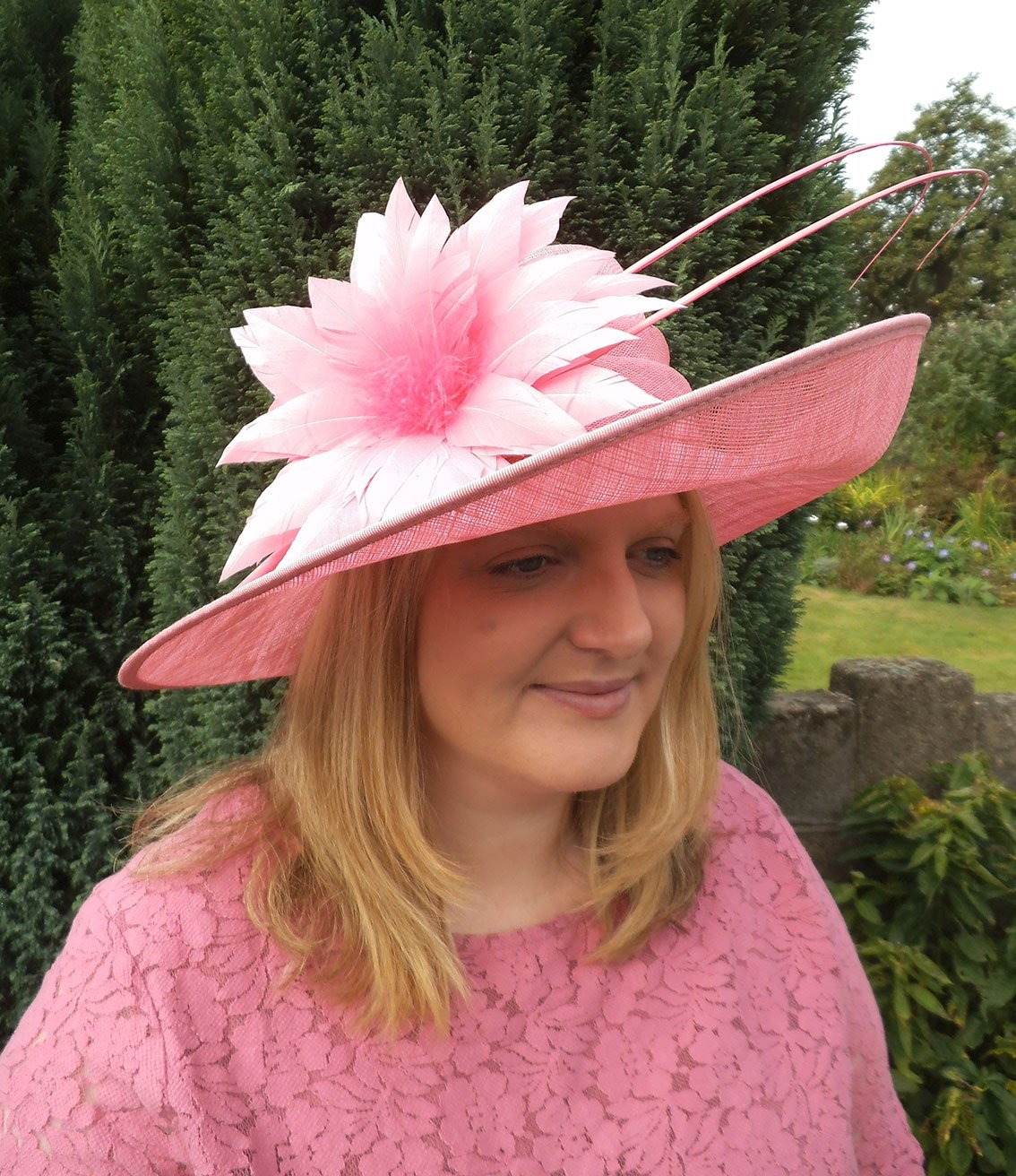 Ladies Race Day Hats Manchester