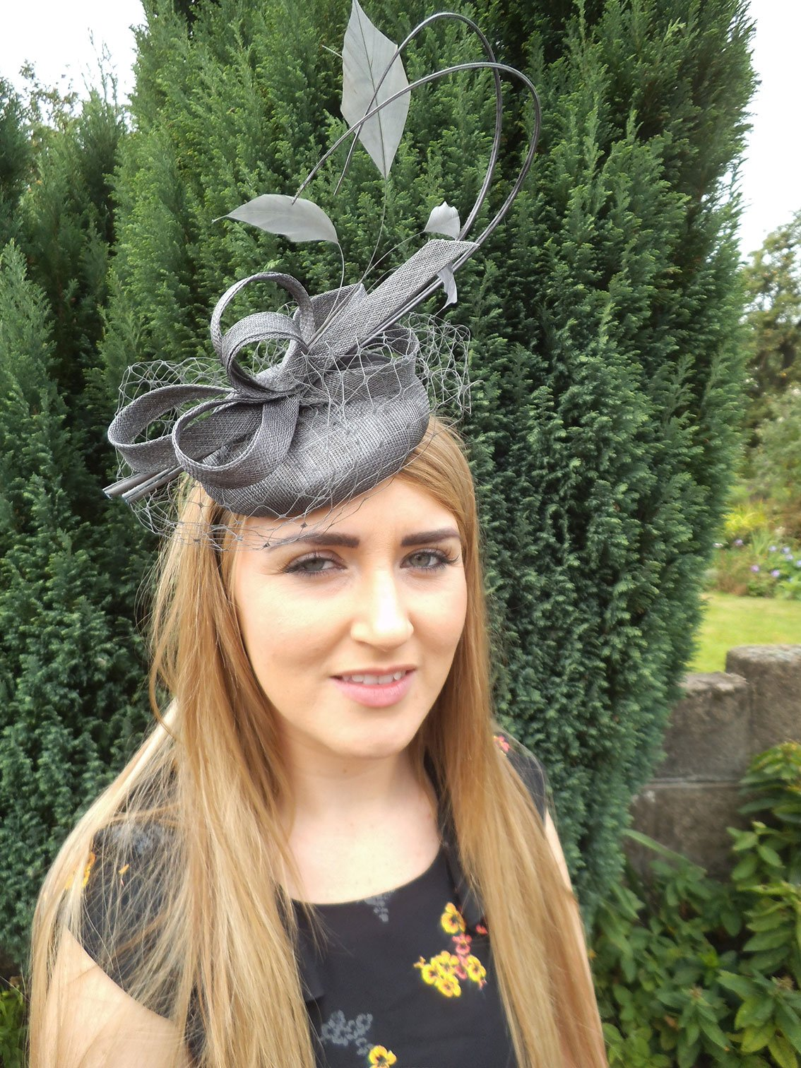 Ladies Race Day Hats Cheshire