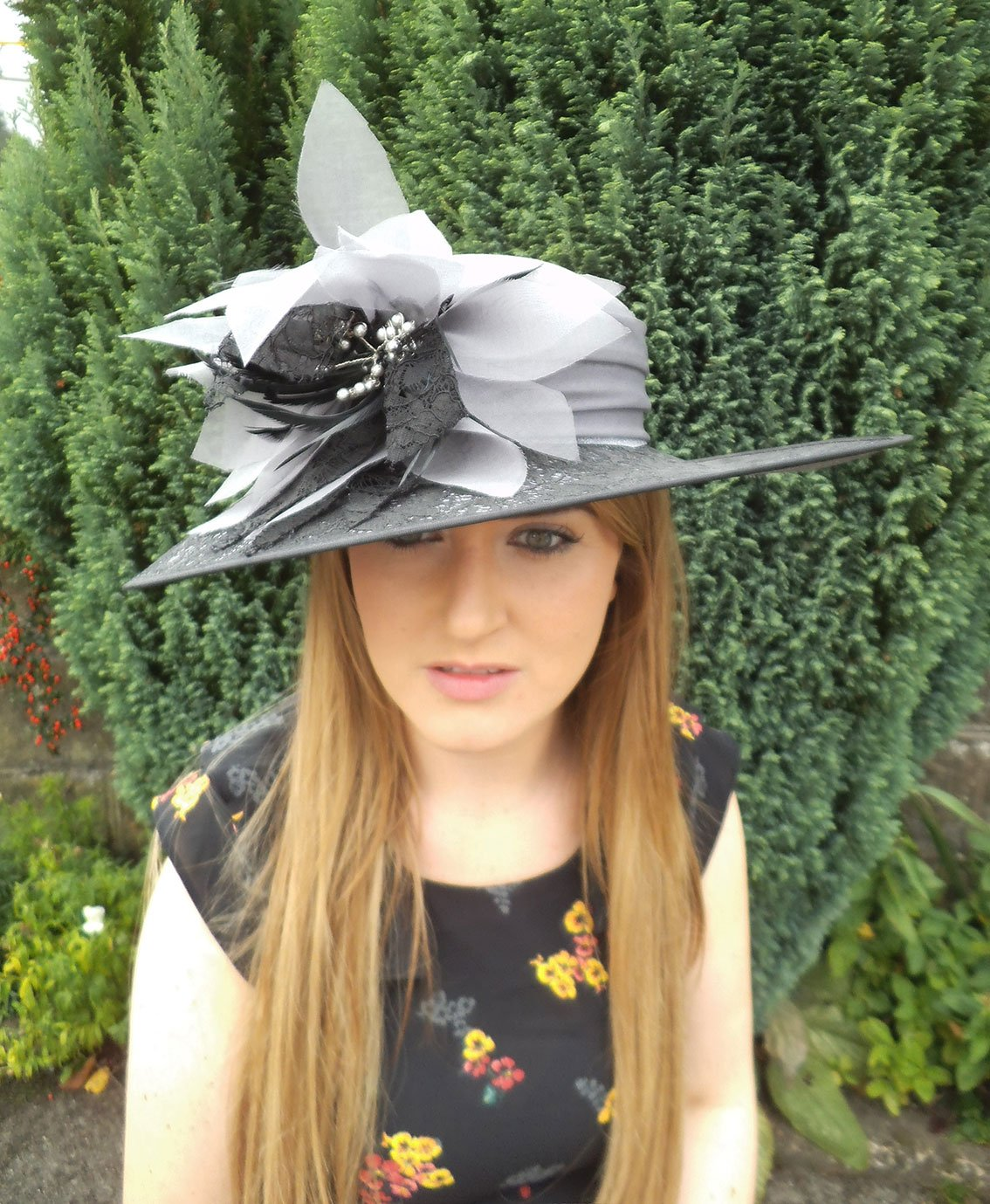Ladies Race Day Hats