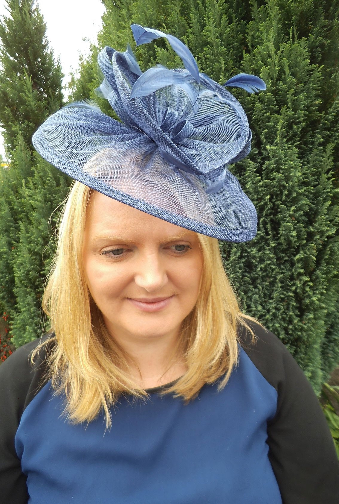 Cheshire Fascinators