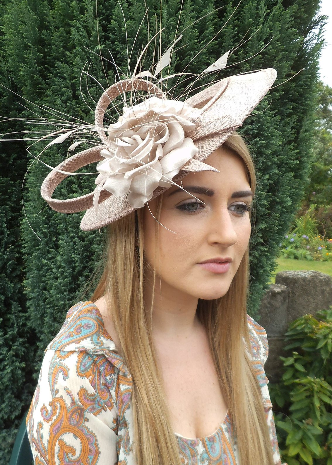 Wedding Hatinators Cheshire