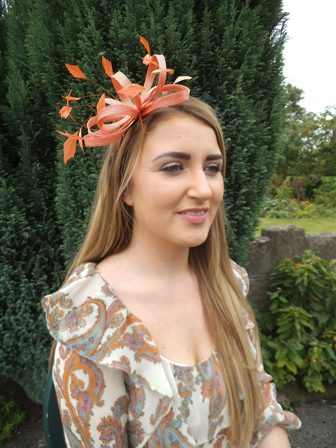Fascinators Stockport
