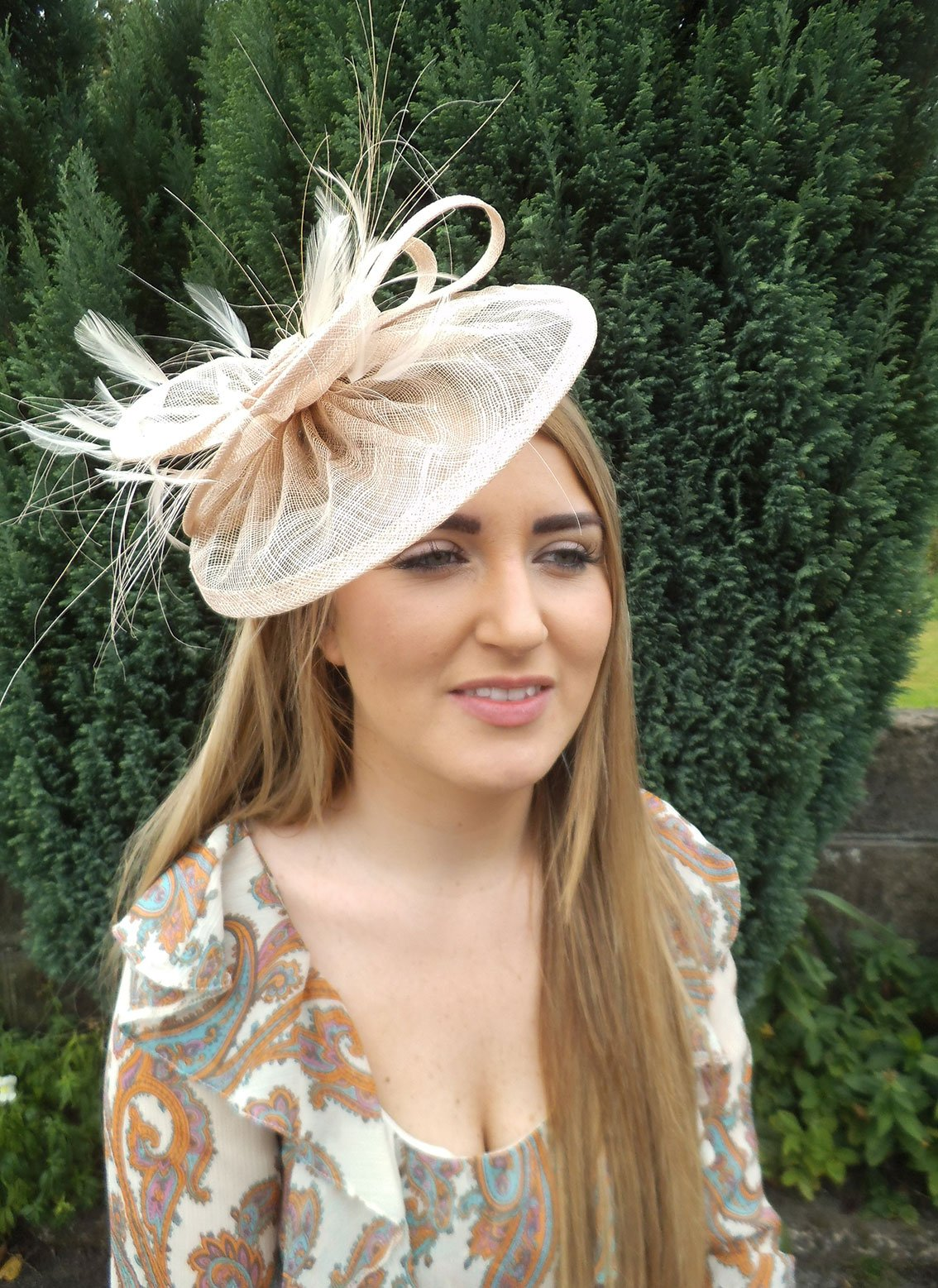 Ladies Fascinators