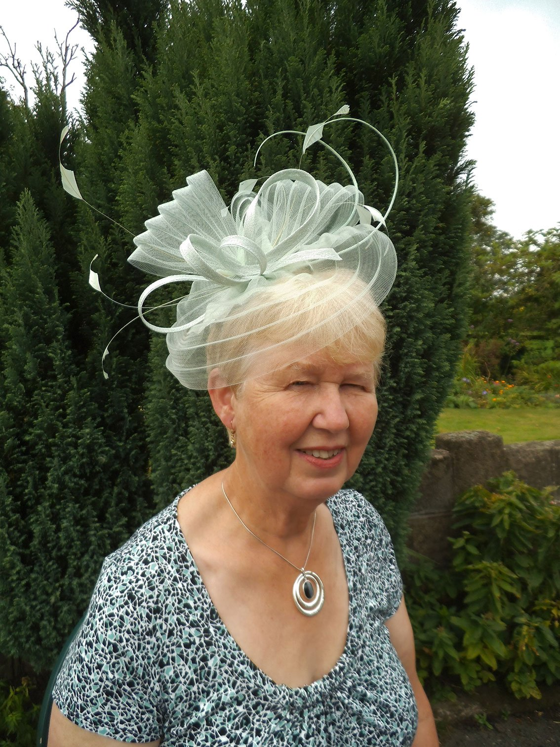 Womens Fascinators
