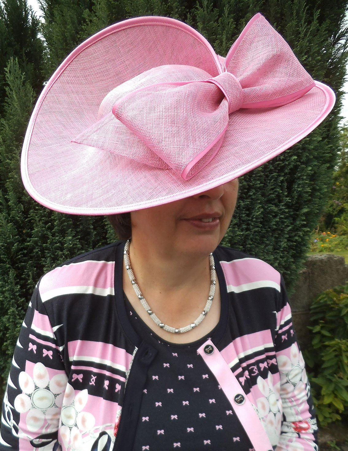 Bespoke Hats Cheshire