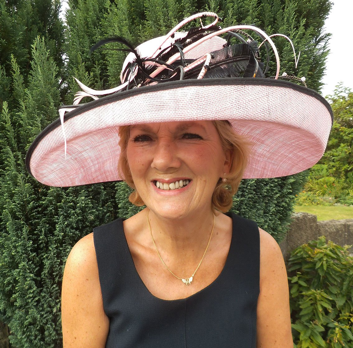 Ladies Bespoke Hats