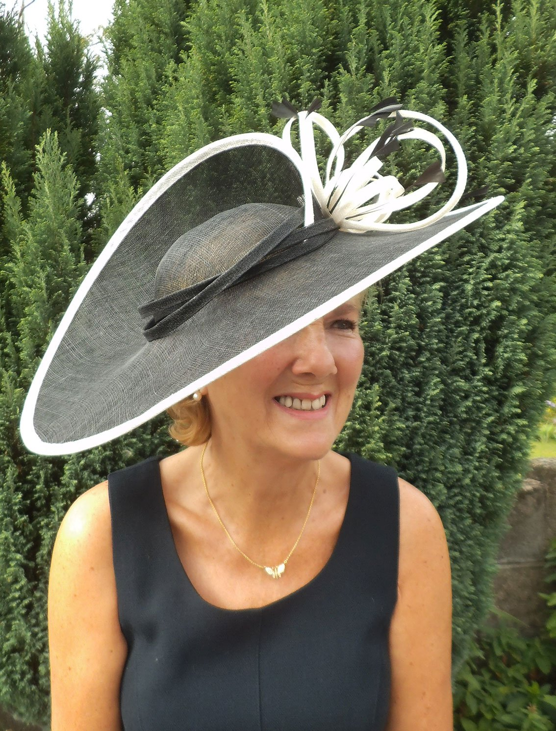 Wedding Hats Cheshire