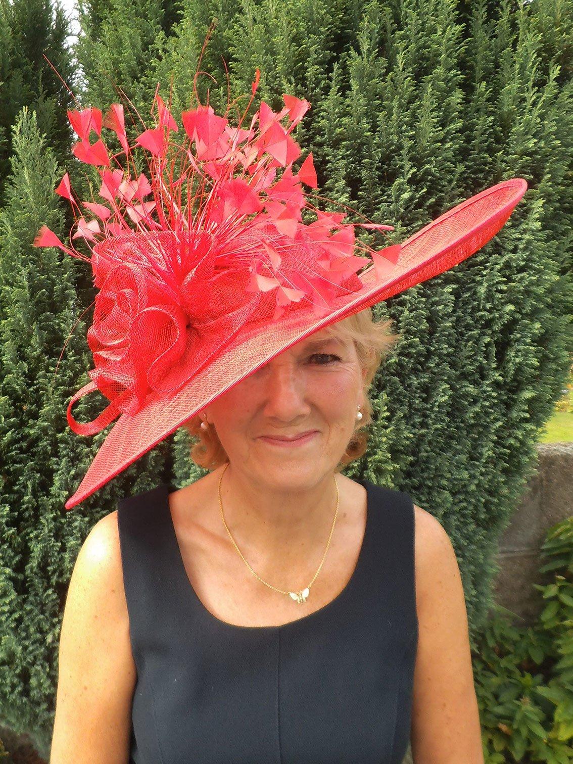 Wedding Hats Manchester