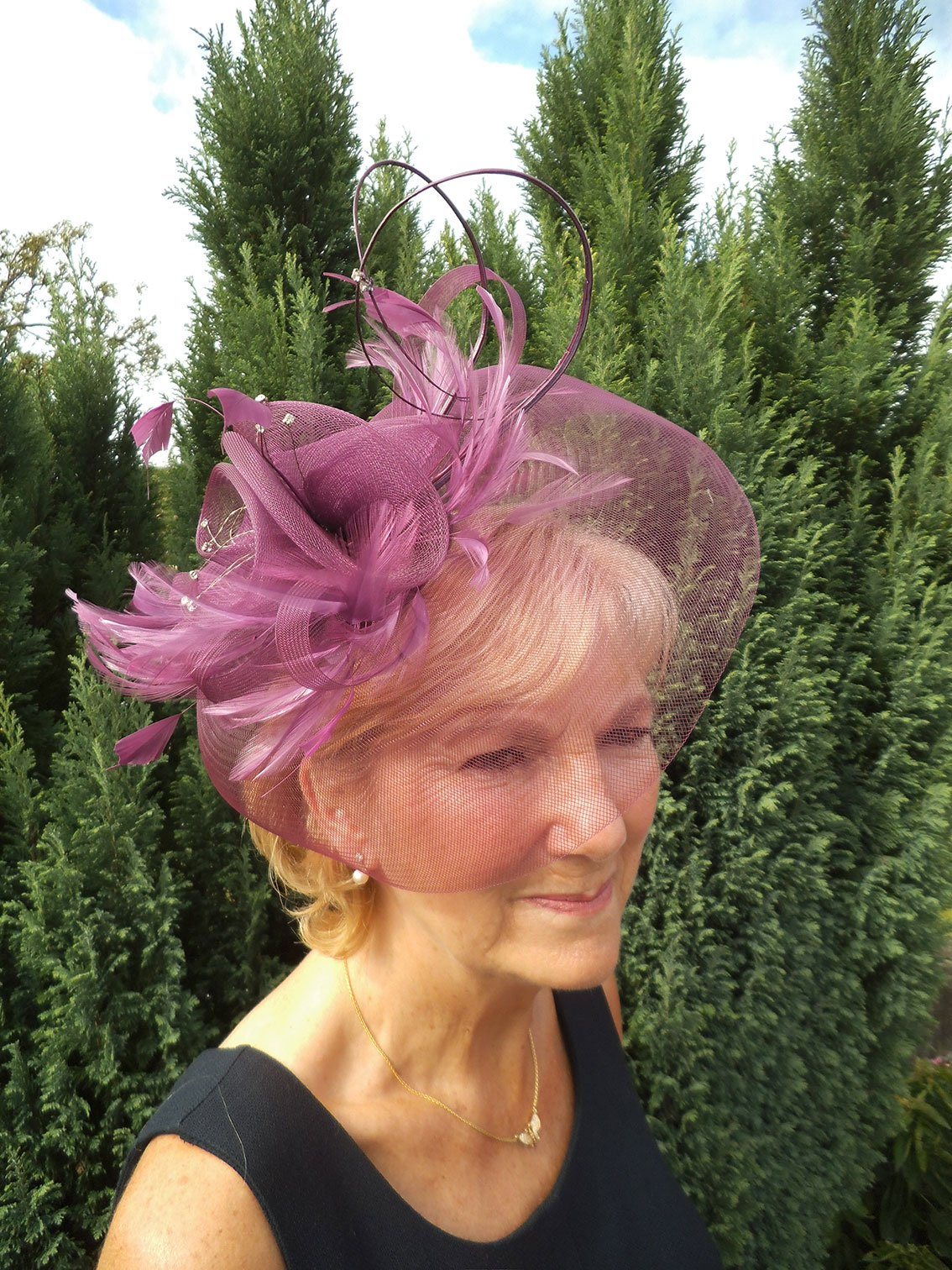 Race Day Fascinators
