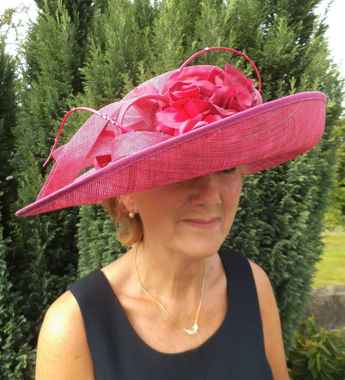 Women's Hats Manchester