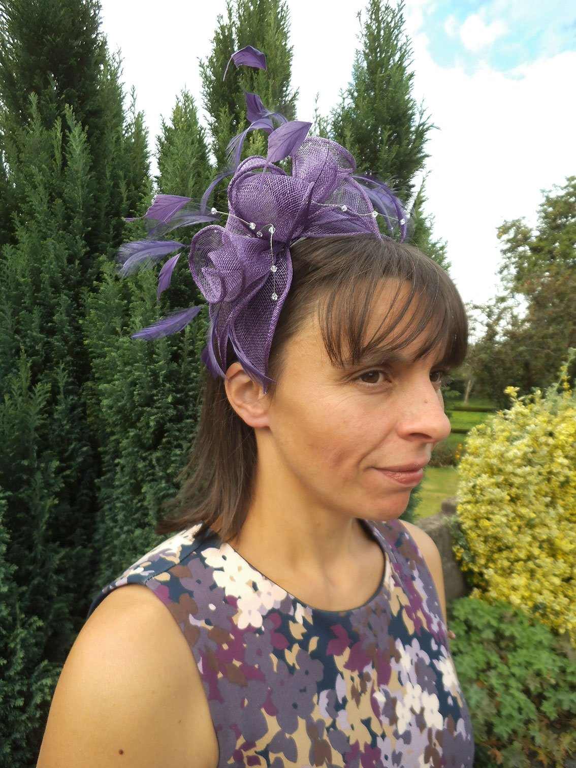 Ladies Day Fascinators