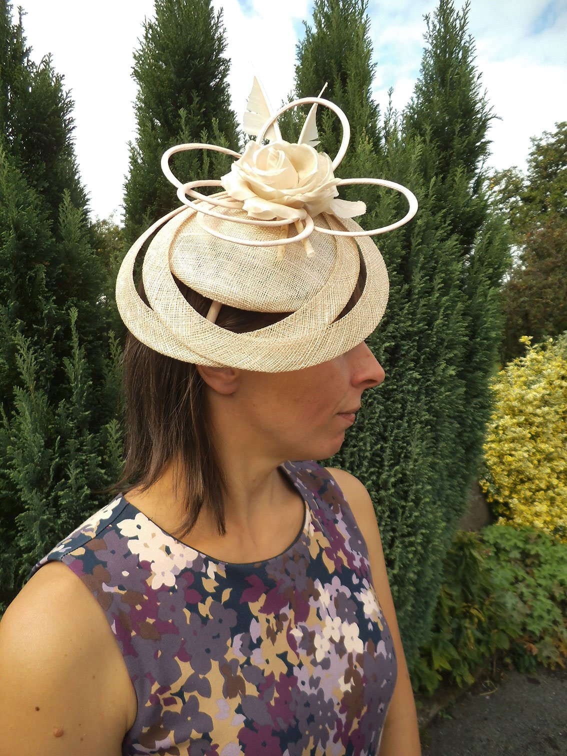 Bespoke Womens Fascinators