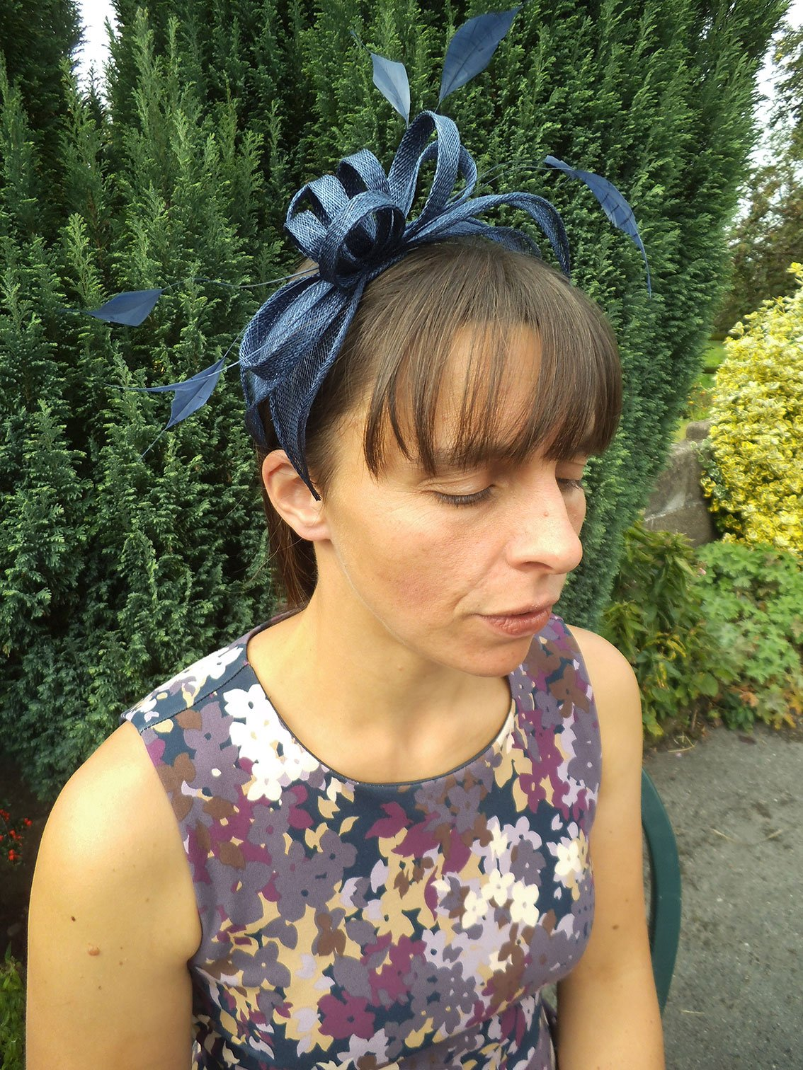 Custom Made Fascinators