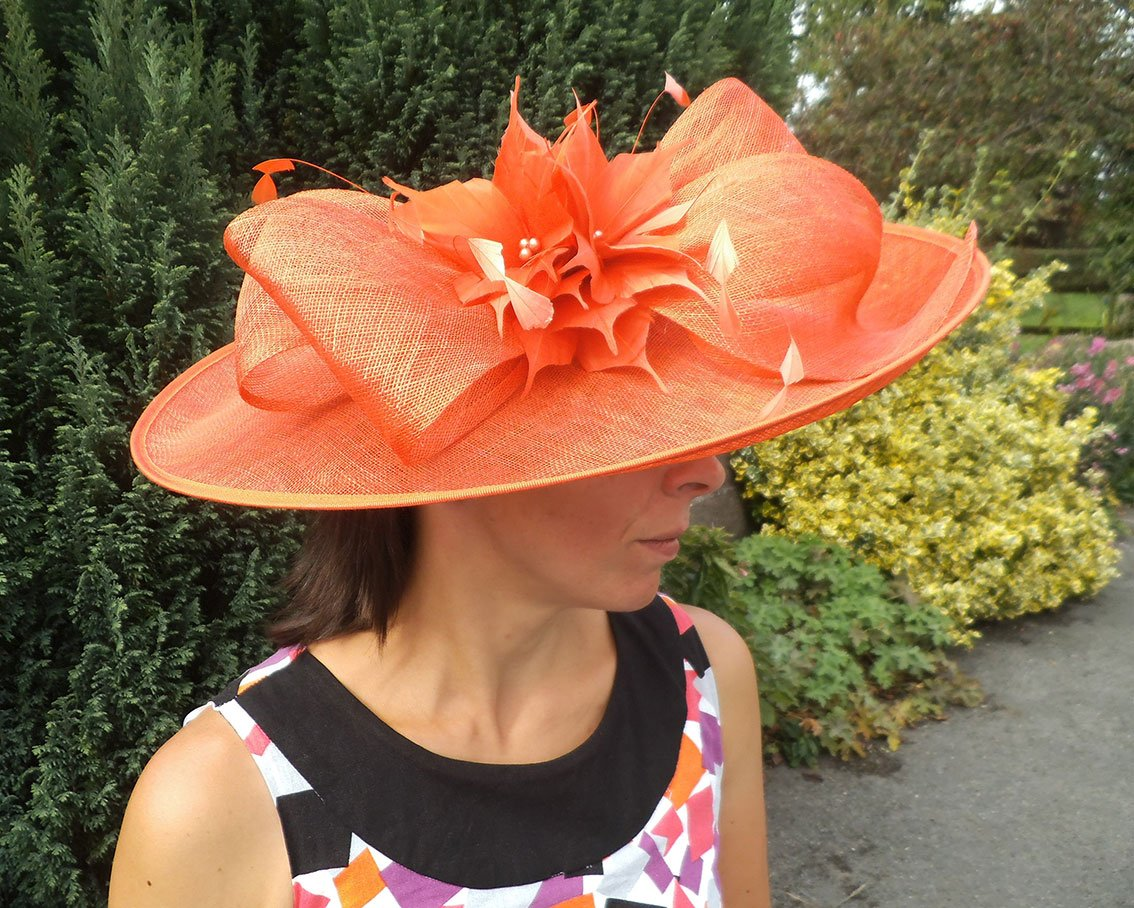 Kinderton Hats - Hats Cheshire