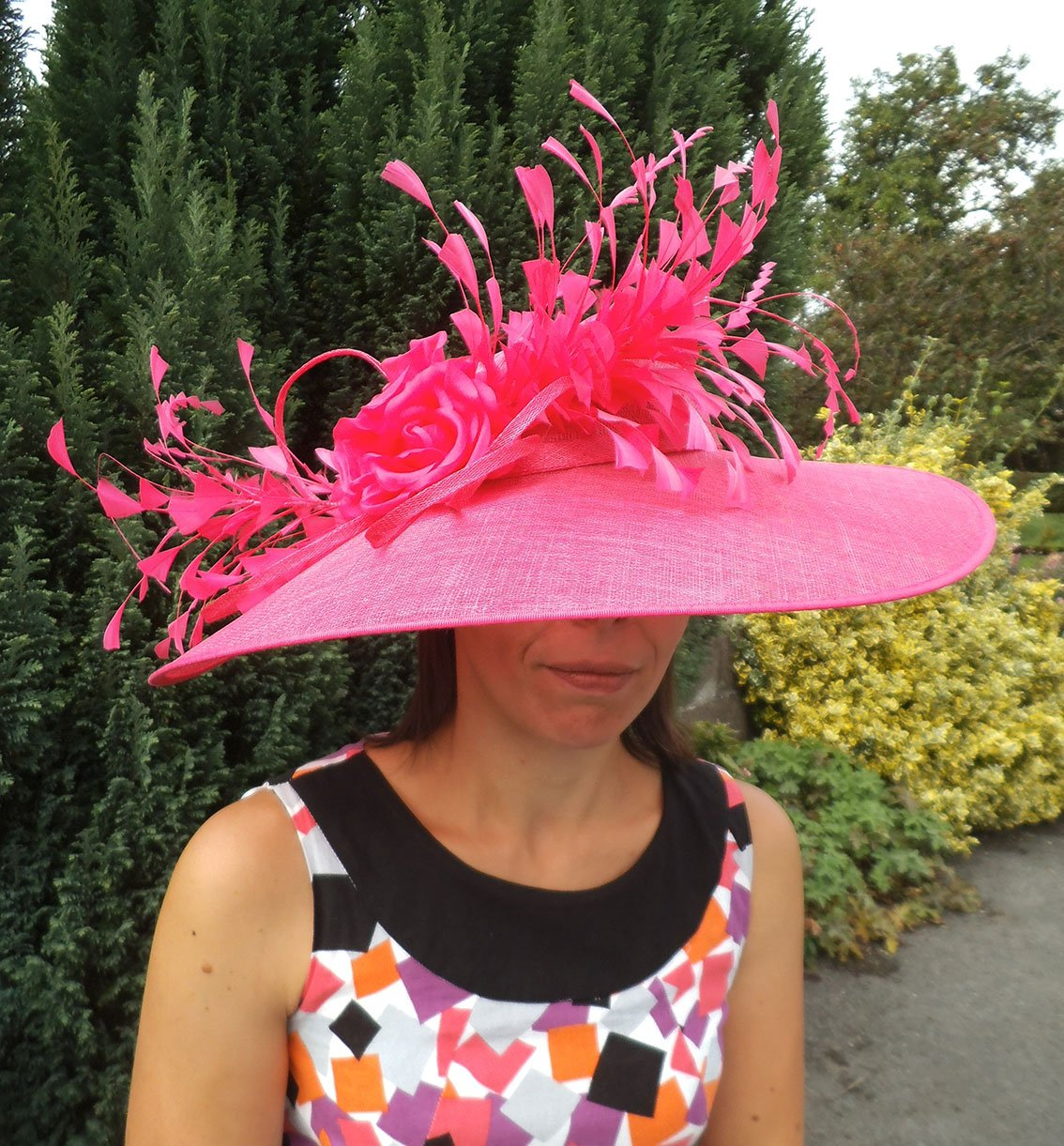 Ladies Hats Cheshire