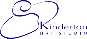 Welcome to Kinderton Hats Logo